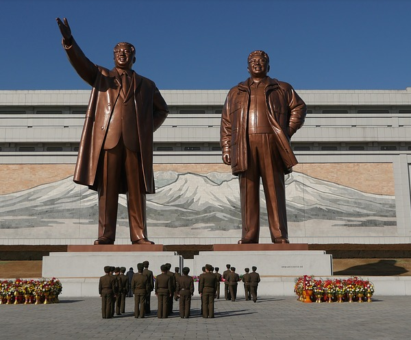 North Korea used cyberattacks to generate $2 billion for weapons program