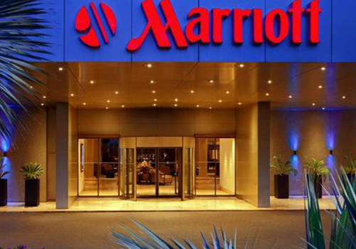 Marriott discloses data breach affecting 5.2 million customers