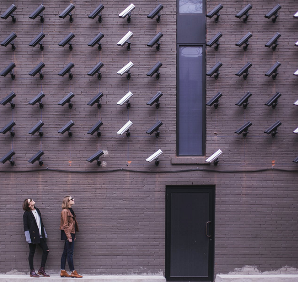 Hikvision and Dahua surveillance cameras could pose a potential security risk