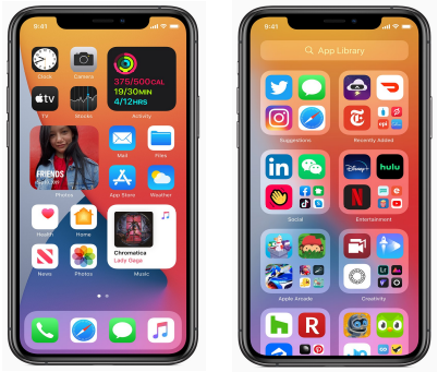 Apple's upcoming iOS 14 to allow users to opt out of ad tracking