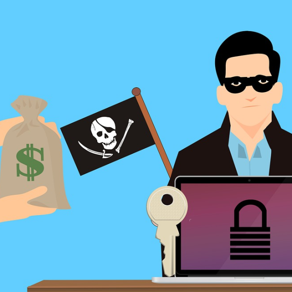 RXD ransomware removal