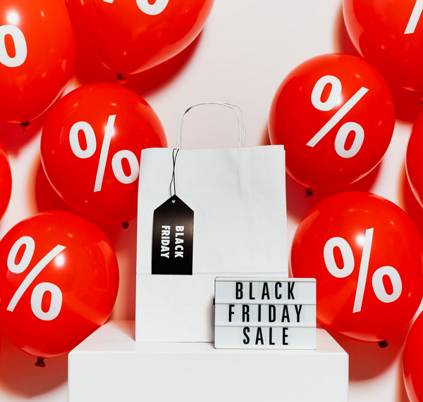 5 cybersecurity tips for staying safe during Black Friday